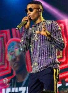 wizkid starboy entertainment